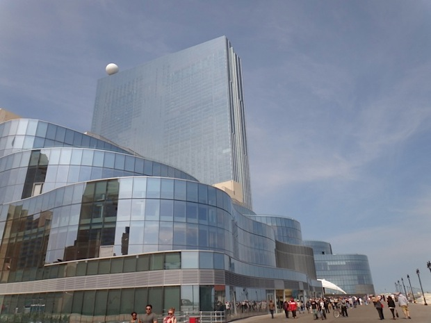 best casino hotel in atlantic city
