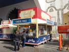 You Will Find Fries All Along The Atlantic City Boardwalk