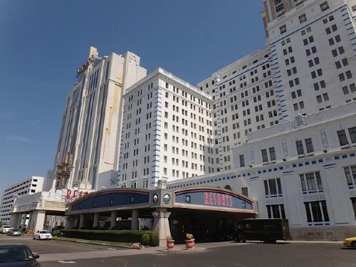 Resorts casino hotel atlantic city nj address