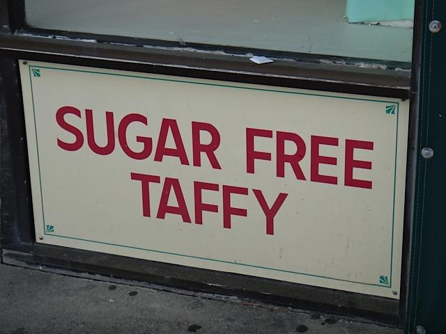 sugarfreetaffy